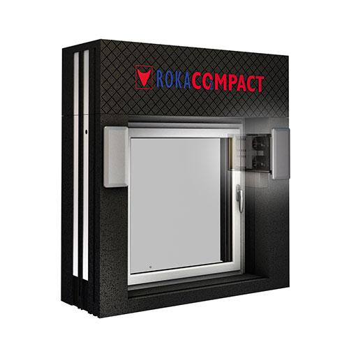 Roka Compact Airfox:
