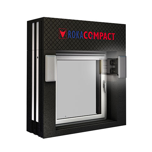 Airfox – Roka Compact: